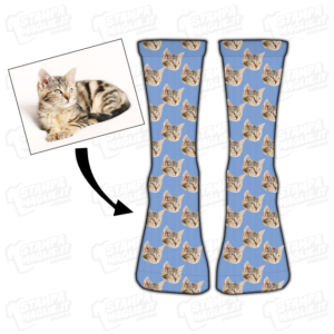 calzini gatto