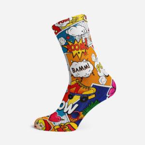 dye+sublimation+custom+socks