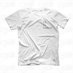 maglietta tshirt t-shirt covid-19 ce la faremo thin italia roma pisa milano genova brescia codogno prospettiva coronavirus maglietta simpatica pandemia covid19 italia 2